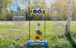 Como vai ser o Dia Comunitário do Pokémon GO no Brasil