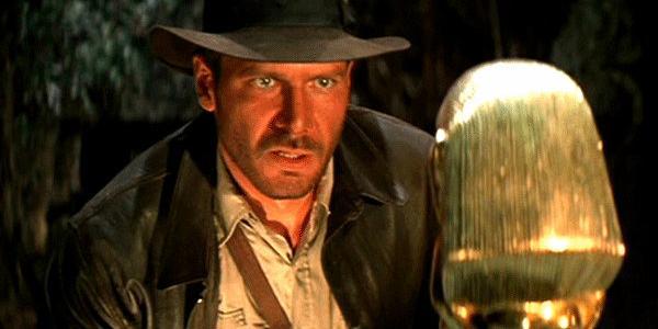 Indiana Jones e os Caçadores da Arca Perdida – Dir. Steven Spielberg  [Sessão Crítica] – Tecnoveste